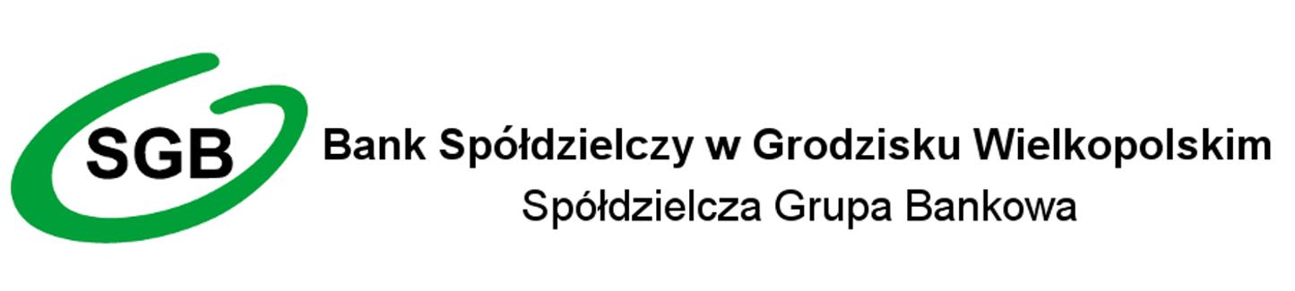 Lokata SGB - loteria z nagrodami - Bank Spółdzielczy w Grodzisku Wielkopolskim