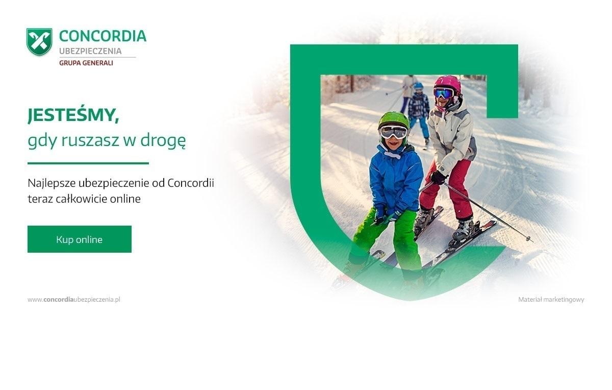 Ubezpieczenia Concordia